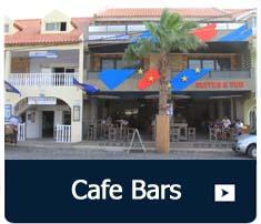 cafe bars