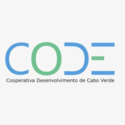 CODE CV Childrens foundation in Cape Verde